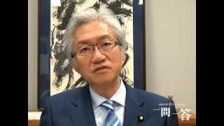 週刊西田一問一答「総理のストックホルム症候群はいつ解けますか?」