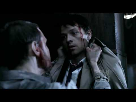 Supernatural - Sam Kills Alastair