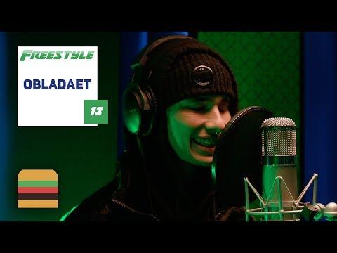 FFM Freestyle: OBLADAET | Фристайл под биты Хаски, Travis Scott и Drake