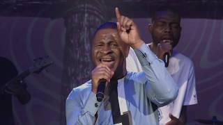 Ndiani Anoziva - Minister Michael Mahendere | Relentless Hope Lockdown Worship Escape 2