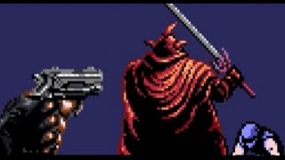 Ninja Gaiden II: The Dark Sword of Chaos (SNES) Playthrough - NintendoComplete