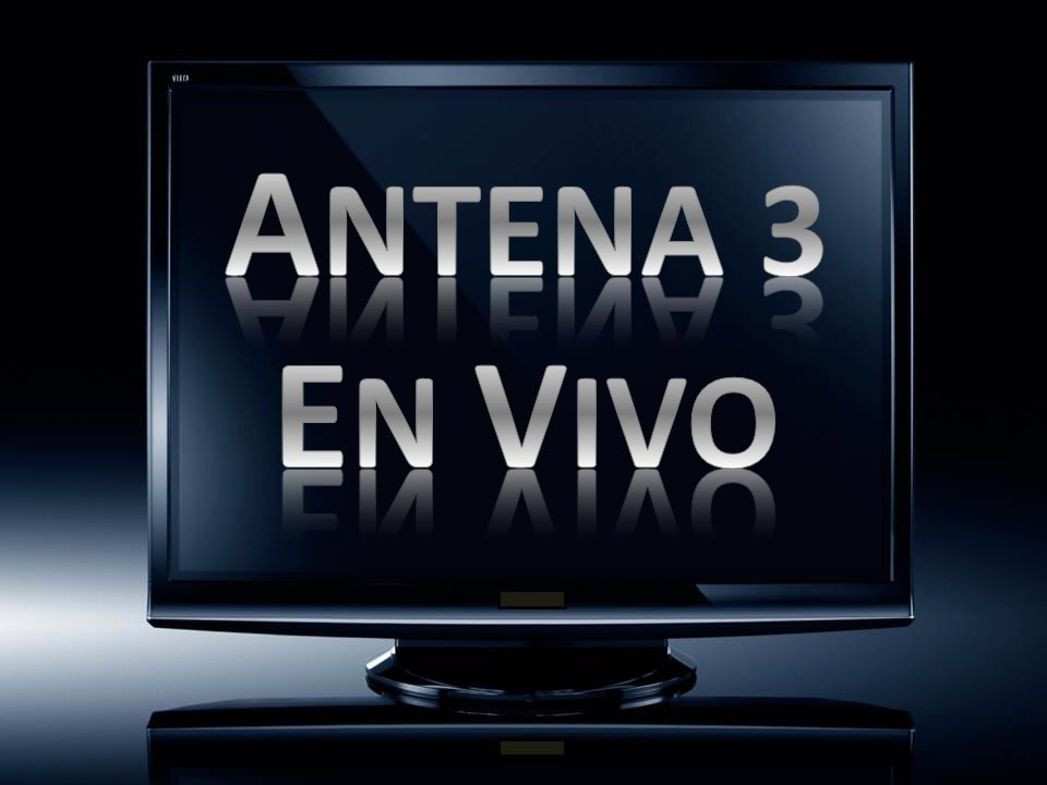 ver antena 3 online gratis series mirarconsho. Black Bedroom Furniture Sets. Home Design Ideas