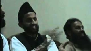 Munazra on Ya Ali Madad - Shia Scholar (Azhar Haidri) vs Wahabi Molvi (ENGLISH S.flv
