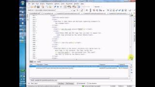 XSL Programming Commands part 1