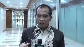 Download DPR RI - DPR RI DUKUNG RRI JADI MEDIA RUJUKAN Mp3 and Videos