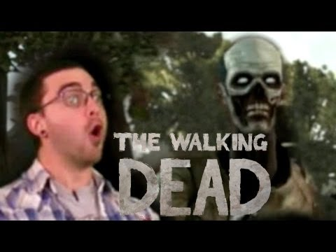 Savannah! - The Walking Dead is AWESOME! - Part 16