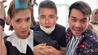 Download lagu Live bareng jessica jirayut chit chat sama netizen