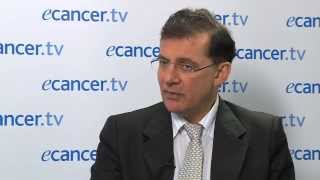 Second line treatment of multiple myeloma with melphalan prednisone and lenalidomide
