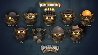 Overlord Fellowship of Evil - Hats Entertainement