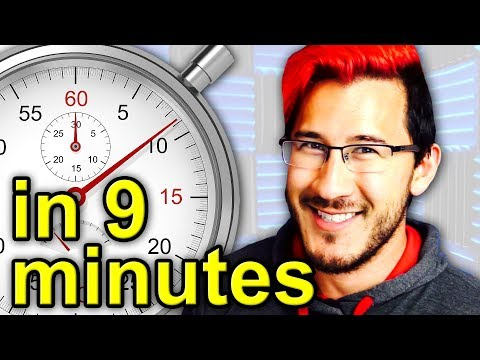 The History Of Markiplier  A Brief History