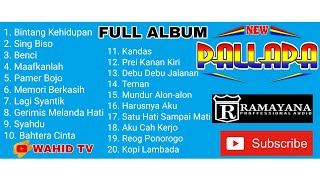 Download FULL ALBUM NEW PALLAPA - (Full Kendang) Tanpa Iklan