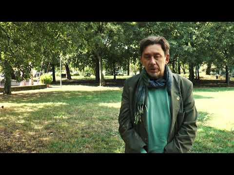 Intervista a Roberto Diolaiti - Flormart 2019