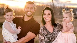 Christopher Watts arraigned in court today for Watts family murders