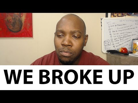 Why We Broke Up and what happened next