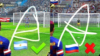 FOOTBALL STRIKE DOING SOME NEW TRICKS FOR ARGENTINA TURKEY AND RUSSIA MC GAMING