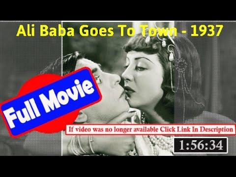 [ *FuII* ]- Ali Baba Goes to Town (1937)  [ 7559112rnjlxl]