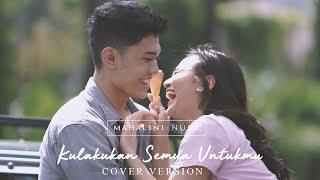 Download lagu Mahalini X Nuca - Kulakukan Semua Untuk Mu (Cover Version)