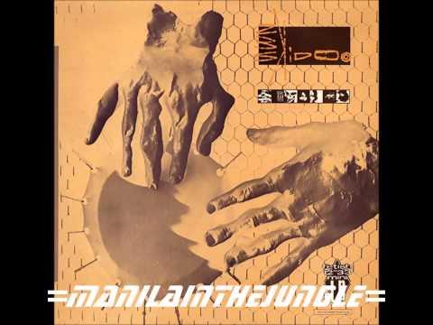 23 SKIDOO - Kundalini (1982)