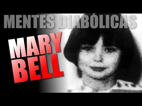MARY BELL - Mentes Diabólicas