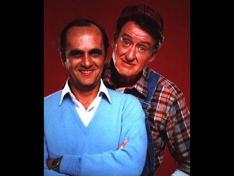 Tom Poston Q&A at MGM Studios Orlando 20/06/1990