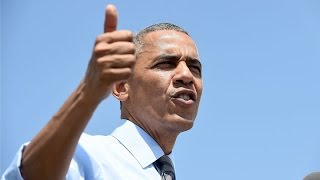 Obama: U.S. Best Equipped to Lead Our Uncertain World