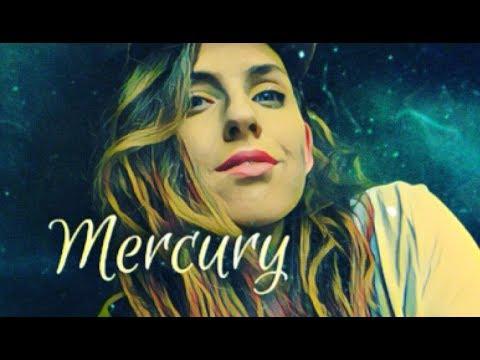 MERCURY IN ASTROLOGY | Hermes, Messenger of the Gods | Hannah's Elsewhere