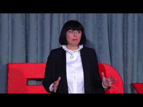 'Timing is everything' | Tracey Follows | TEDxWhitehallWomen