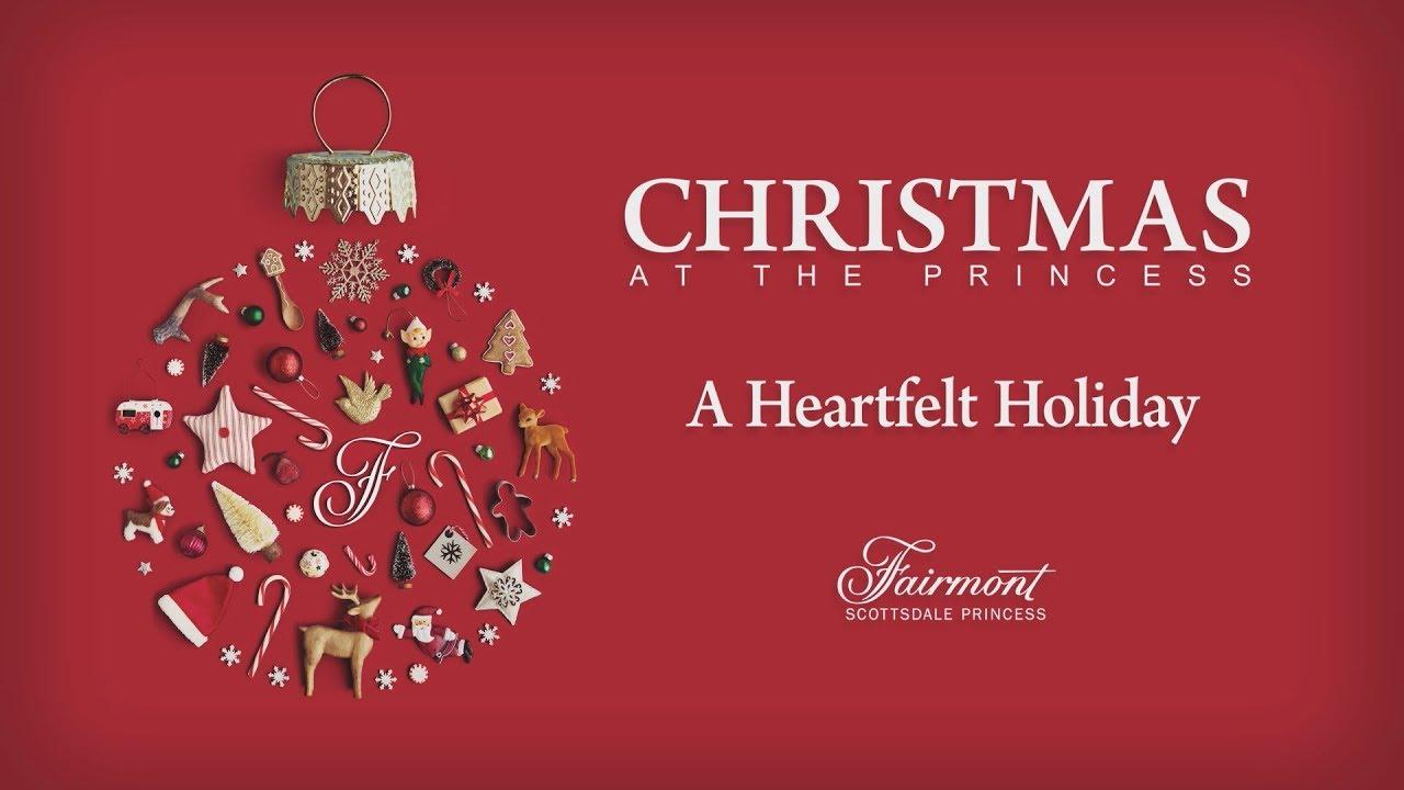 Christmas At The Princess.Christmas At The Princess A Heartfelt Holiday