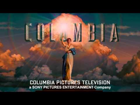 Columbia Pictures Television Logo