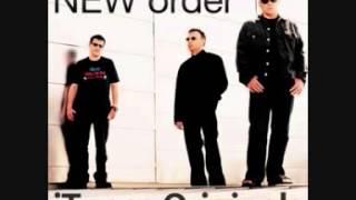 New Order - Love will tear us apart (iTunes Originals Version)