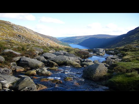 Kilkenny Wicklow Mountains & Glendalough 1 Day Tour