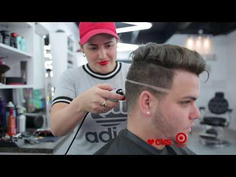 😳😅 Must Watch Hair Transformation