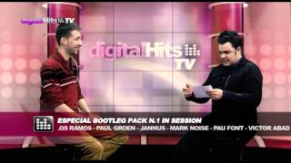 Baixar Digital Hits TV | Promo Bootleg Pack (New Electronic Music) Digital Hits FM