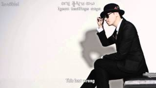 C-luv & verbal jint - it's ok [english subs + romanization ...
