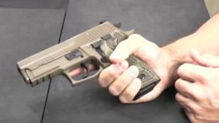 Sig Sauer P229 Elite Scorpion