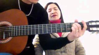 Tình khúc 24 (ghita)