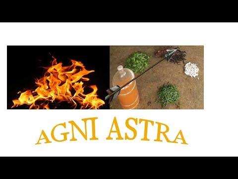 Nandi Krushi : Agni Astra pesticide