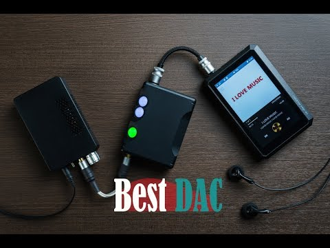 Best DAC Under 100 Dollars (2018) | Top 5 Digital To Analog Converter
