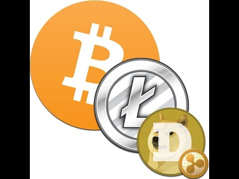Free 100% Dogecoin Litecoin Bitcoin