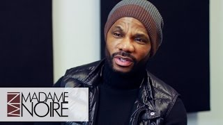 Kirk Franklin Talks Urban Gospel Criticism And Apologizes To The Gay Community