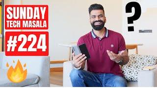 # 224 Sunday Tech Masala-Best Phone Under 20K, Galaxy M42 5G, iQOO 7 ... # BoloGuruji🔥🔥🔥