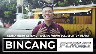 Download Video Cerita Hendy Setiono - Wuling Formo Solusi Untuk Usaha MP3 3GP MP4
