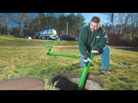 Septic Cleaning Companies in Uniontown