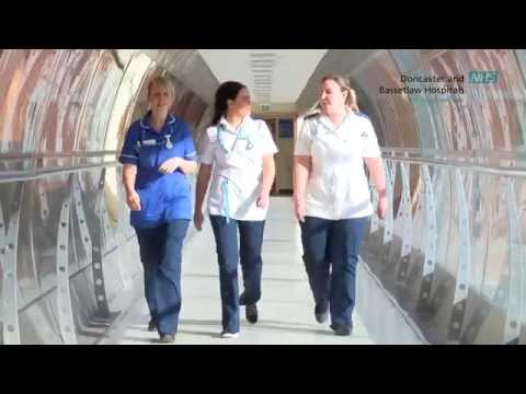 Nursing & Midwifery Careers at DBH