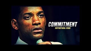"SELF COMMITMENT ""Tony Robbins & Les Brown Speeches"" ► Motivational Video"
