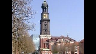So schön ist Hamburg-Michel