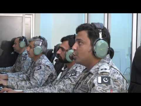PAF Air defenders of Pakistan