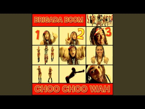 Chu chu ua (Choo Choo wah) Accordeon Mix