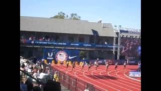 Allyson Felix - 2016 U.S. Olympic Track & Field Trials 400m Finals