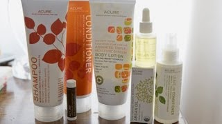 Acure Organics Review Thumbnail